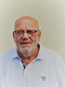 Herr Johannes Hertwig